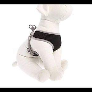 Cat/dog harness